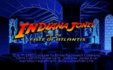 Indiana Jones And The Fate Of Atlantis (Floppy)