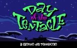 Day Of The Tentacle (Floppy)