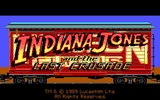 Indiana Jones and the Last Crusade (EGA)