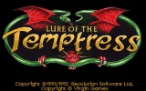 Lure of Temptress