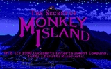 The Secret Of Monkey Island (EGA)