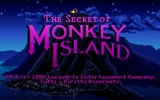 The Secret Of Monkey Island (VGA)