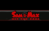 Sam & Max - Hit The Road (Floppy)